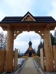 kaplica mb różańcowej zakopane gubałówka (13)