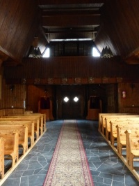 kościół mb królowej świata zakopane (11)